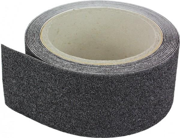 Rutschhemmendes Klebeband schwarz 50mm