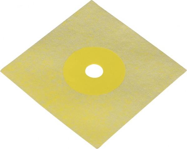 Dichtmanschette 120 x 120 mit flexiblem Zentrum