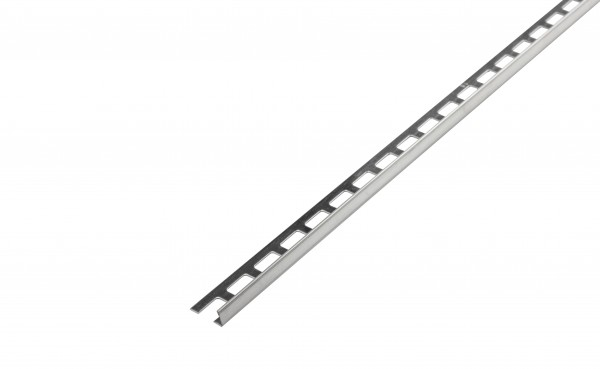Winkelprofil Edelstahl poliert 250 cm
